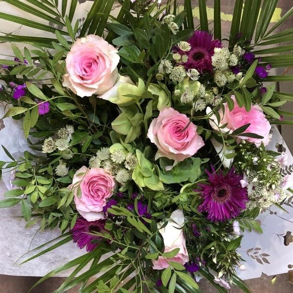 bouquet n 1