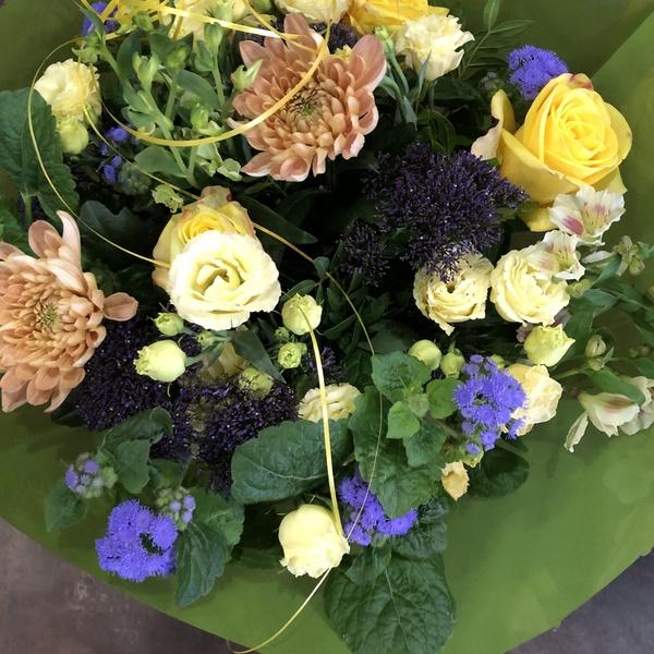 bouquet n 2