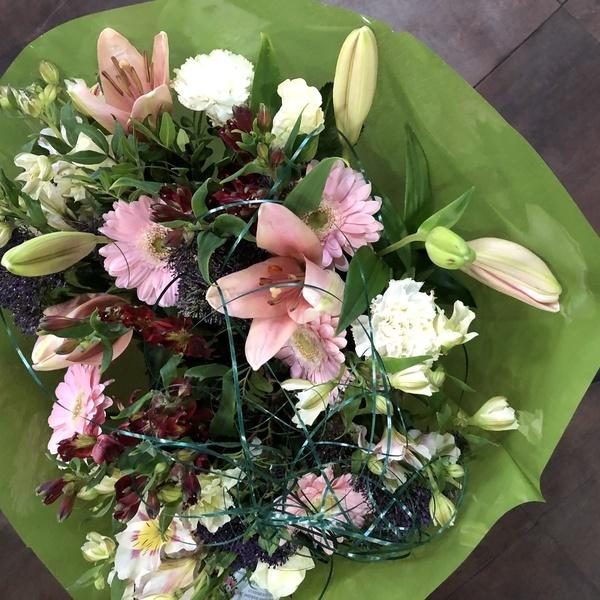 bouquet n 3