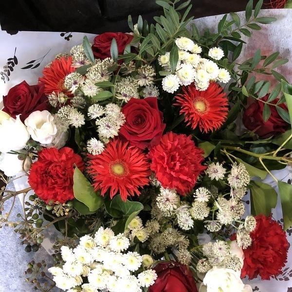 bouquet n 4