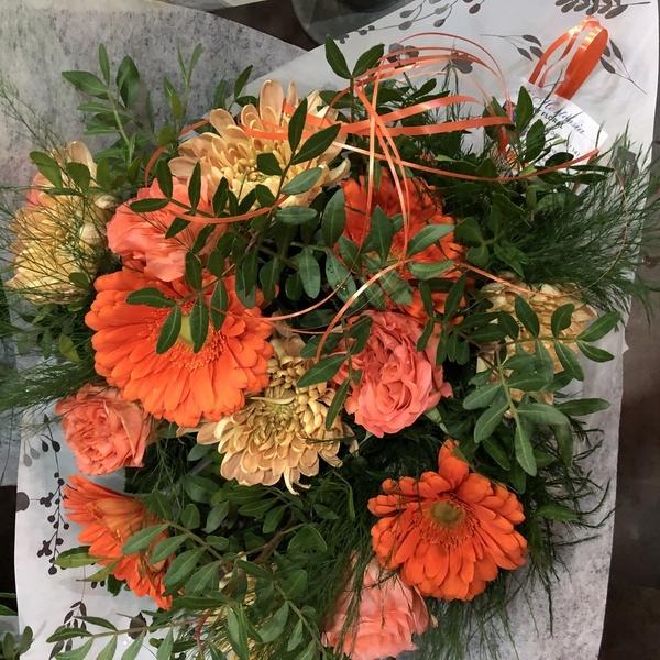 bouquet n 5