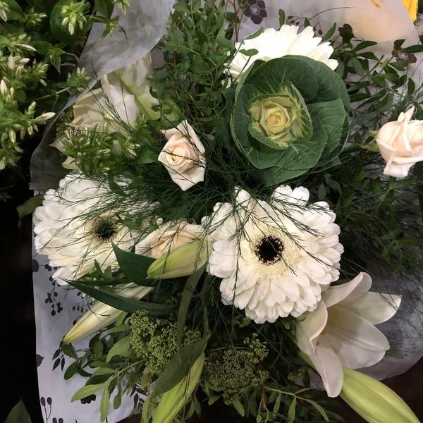 bouquet n 7