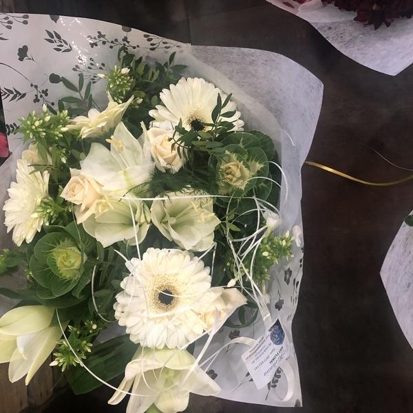 bouquet n 8