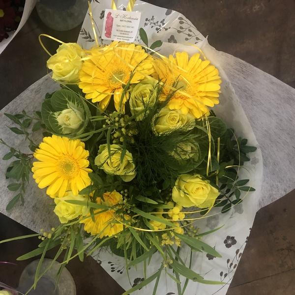 bouquet n 10